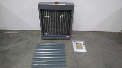Dayton 5pv24 120vac Suspended Horizontal Hydronic Wall Ceiling Unit Heater