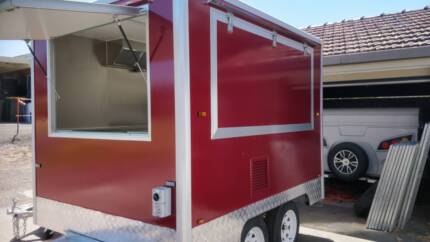 Food Trailer South Morang Whittlesea Area Preview
