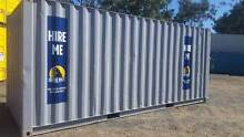20FT Refurbished Shipping Container Rockhampton Rockhampton City Preview