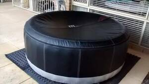 Portable Spa (Mspa) Kinross Joondalup Area Preview