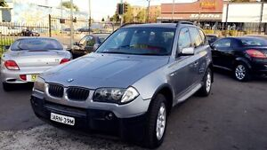 2004 BMW X3 Liverpool Liverpool Area Preview