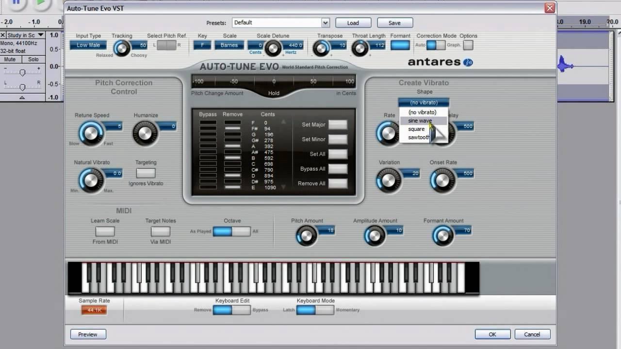 NEW 2018 Professional Audio Editing Recording Software Studio MP3 Sound Music CD