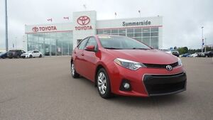 2014 Toyota Corolla SPORT SPORTY LITTLE THING FOR ONLY $49.38 /