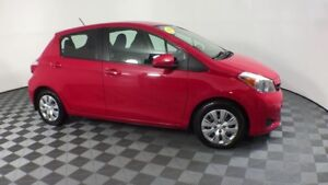 2014 Toyota Yaris $49 WKLY | Bluetooth | LE