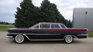 1959 Olds