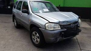 Mazda Tribute 2004, wagon, 3.0L Auto.  NOW DISMANTLING Wollongong Wollongong Area Preview