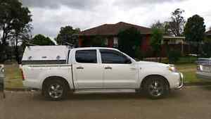 Toyota Hilux for Sale Casula Liverpool Area Preview