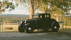 1930 Ford Model A Coupe hot rod Viewbank Banyule Area Preview
