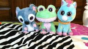 WANTED BEANIE BOO / BOOS LARGE LOTS ETC new or old Moama Murray Area Preview