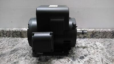 Dayton 45yu15a 3 Hp 1730 Rpm 230vac Commercial Duty Air Compressor Motor C
