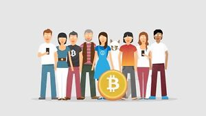 Want to buy bitcoin