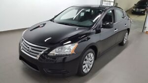 2014 Nissan Sentra S, A/C, bluetooth, régulateur CLEARANCE