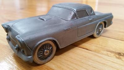 1955 Ford Thunderbird T Bird Banthrico 1974 Chicago Used Bank