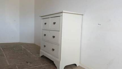 Country Farmhouse Chest of Drawers | Afterpay Available