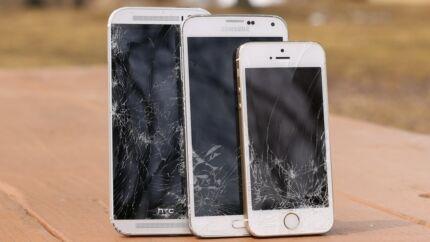 Mobile Repair iCloud Iphone Samsung Ipad Ipod Screen Sydney Carlton Kogarah Area Preview