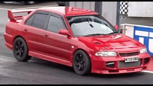 Looking for dsm/early Evo project