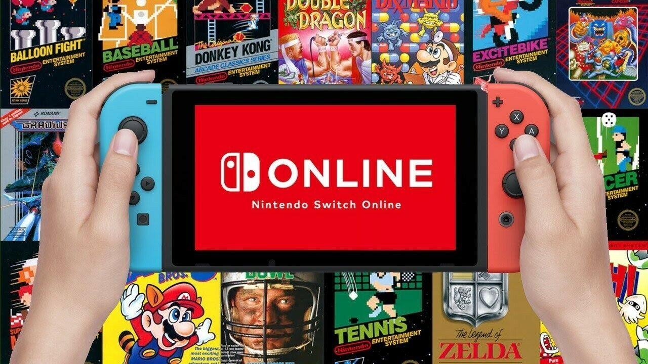 ???? Nintendo Switch Online Membership (1 Year) Worldwide ????Exp: July 20 2021