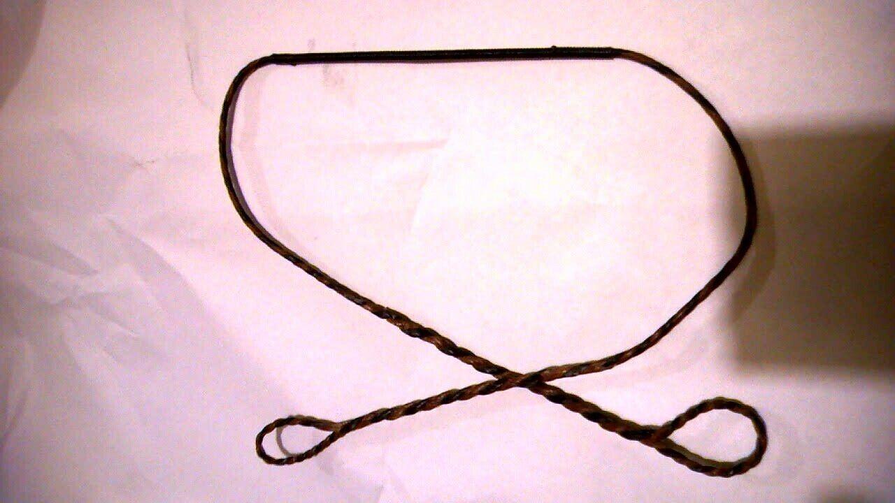 Excalibur Custom Crossbow String  Matrix