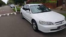 1998 Honda Accord Sedan Highgate Hill Brisbane South West Preview