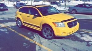 Dodge Caliber RT for sale