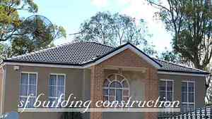 Roof painting driveway painting & Gutter Fecsia installation Campbelltown Campbelltown Area Preview