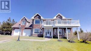 190 Hages Lane Prospect Bay, Nova Scotia