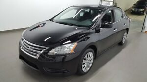 2013 Nissan Sentra S, A/C, bluetooth, régulateur NO DAMAGE REPOR