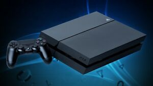 PlayStation + long list of games