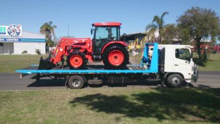 KYOGLE TOW TRUCK Kyogle Kyogle Area Preview