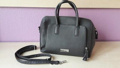 •°•.★ MARCO TOZZI ★.•°• Tasche - Handtasche NEU!! Braun Fransen - Kunstleder