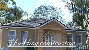 ROOF PAINTING AND GUTTER INSTALLATION Bradbury Campbelltown Area Preview