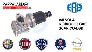 VALVOLA-RICIRCOLO-GAS-SCARICO-EGR-46823850-555034A-ALFA-ROMEO-156