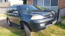 2003 Honda MDX Wagon - 7 Seater with 12 months REGO Macquarie Hills Lake Macquarie Area Preview