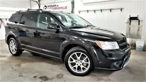 2012 Dodge Journey R/T Rallye/CUIR/CAMÉRA/TOIT OUVRANT/CLIMATISA