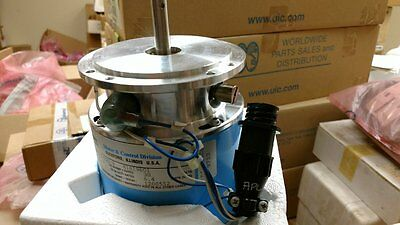 pacific scientific dc motor for sale  Endicott
