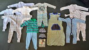Boys Bonds Size 1 Bundle Enoggera Brisbane North West Preview