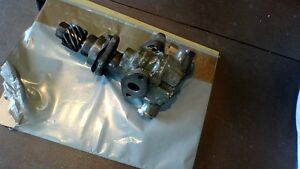 gardner engine oil cooler pump