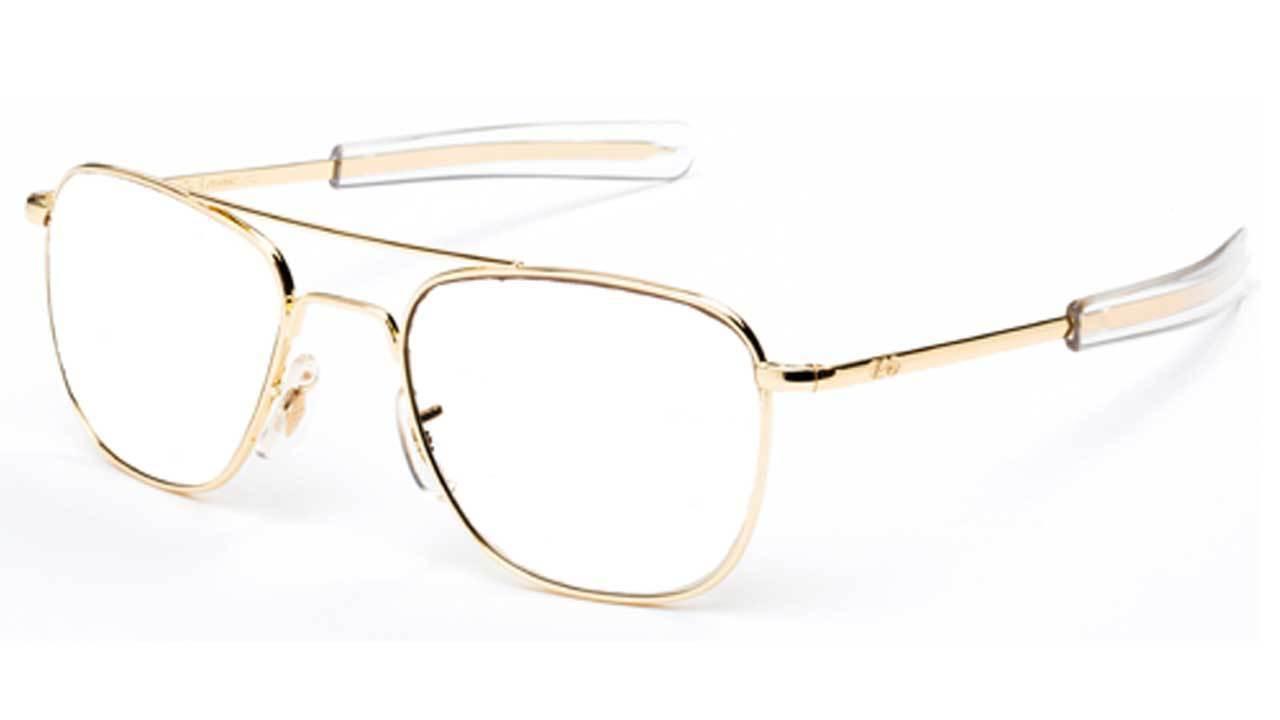 600827e462 American Optical AO Original Pilot Prescription Sunglasses All Frame  Finishes
