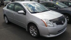 2012 Nissan Sentra AC VITRES CRUISE TOIT OUVRANT