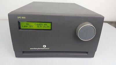 Ge Healthcare Amersham Pharmacia Akta Fplc Upc-900 Monitor - Stable Readouts