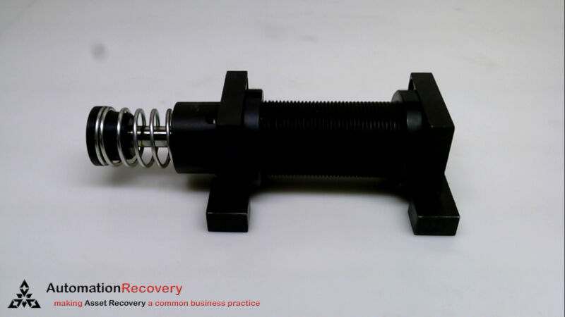 """PARKER MC 4550-2S, HIGH ENERGY SHOCK ABSORBER, STROKE: 1.191"""" #240531"""