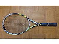 Babolat Aero Pro Drive 27 inches Original Nadal head 4 5//8 grip Tennis Racquet