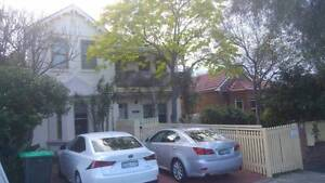 Charming Victorian style 2 bedroom furnished Dulwich Hill Marrickville Area Preview