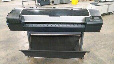 Hp Designjet Z5400 44 Wide Format Color Printer - Tx