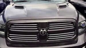 Looking to trade for Dodge Ram sport hood