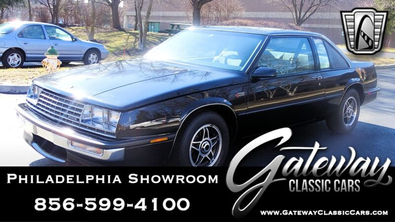Image 1 Voiture American classic Buick LeSabre 1986