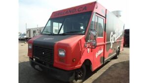 2006 Ford E450 FOOD TRUCK