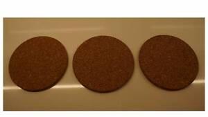 kitchen items: three HEAT pot stand , cork North Melbourne Melbourne City Preview