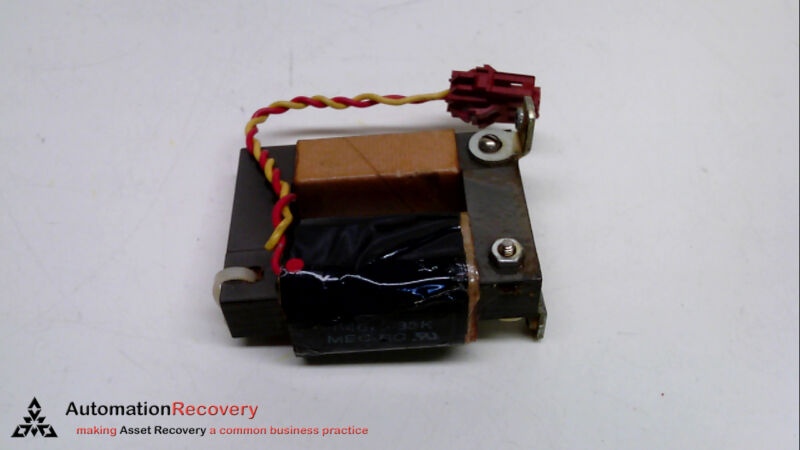 RELIANCE ELECTRIC 610273-121R, CURRENT TRANSFORMER, #223787