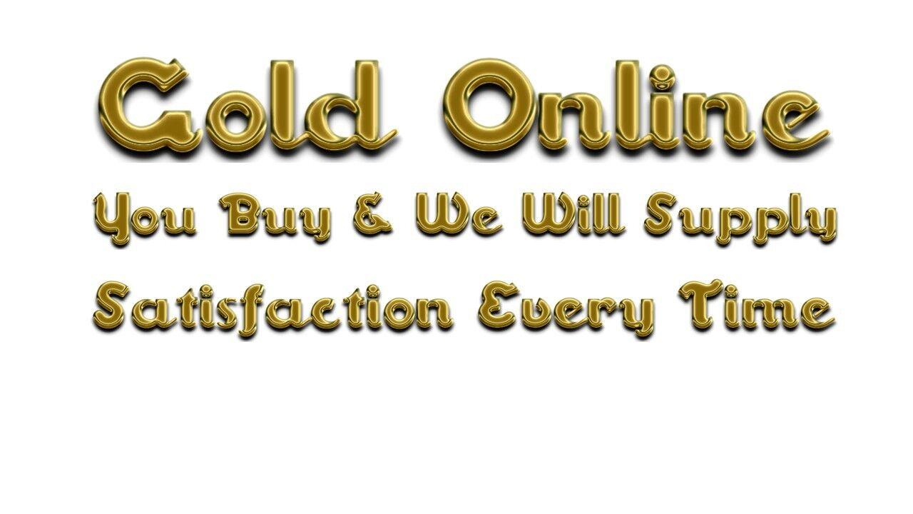 Gold.Online.Shop